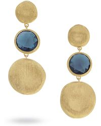 Marco Bicego - Jaipur Tropez Earrings - Lyst