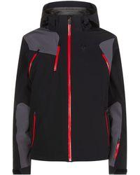 Spyder - Bromont Ski Jacket - Lyst