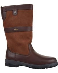Dubarry - Kildare Country Boots - Lyst
