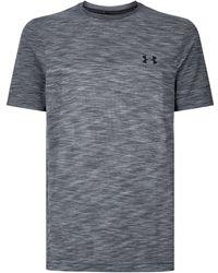 Under Armour - Vanisht-shirt - Lyst