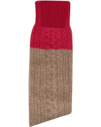 Paul Smith - Cable Knit Socks - Lyst