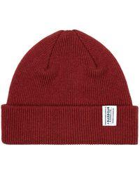 Barbour - Barra Beanie Hat - Lyst