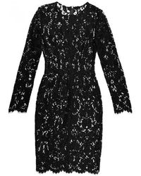 Fréolic London - Grace Iconic Black Dress - Lyst