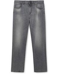 Hackett - Stretch-denim Jeans - Lyst