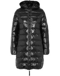 Duvetica - Ace Quilted Shell Jacket - Lyst