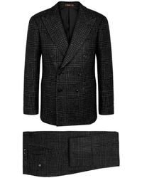 Cifonelli - Marbeuf Virgin Wool-blend Suit - Lyst