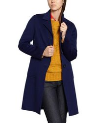 Cacharel - Belted Coat - Lyst
