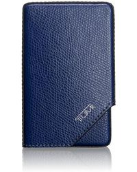 Tumi - 11820 Business Card Case - Lyst