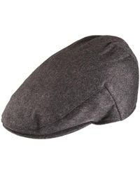 Christys' - Balmoral Cashmere Cap - Lyst