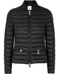 Moncler - Blen Quilted Shell Jacket - Lyst