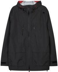 Pajar - Emmerson Charcoal Shell Jacket - Lyst