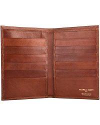 Maxwell Scott Bags - Pianillo Pocket Wallet - Lyst