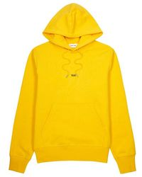 Helmut Lang - Taxi New York Terry Sweatshirt - Lyst