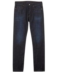 Levi's | Draft Tapered-leg Jeans | Lyst