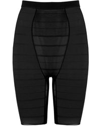 Wacoal - Sexy Shaping Stretch-mesh Shorts - Lyst