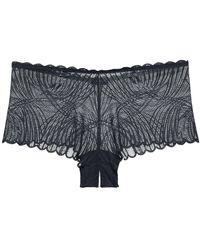 Cosabella - Minoa Naughtie Hotpant - Lyst