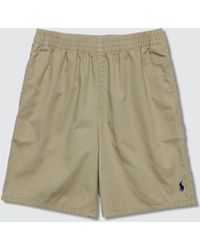 Polo Ralph Lauren - Sporty Chino Shorts - Lyst