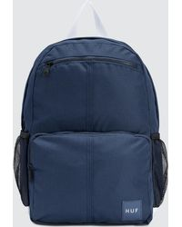 Huf - Traunt Backpack - Lyst
