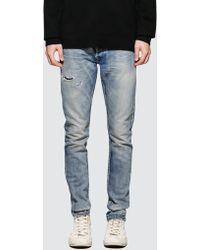 John Elliott - Jeans - Lyst