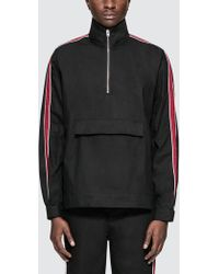 Stampd - Racing Anorack Jacket - Lyst