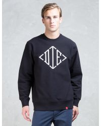 Acapulco Gold - Die Monogram Crewneck Sweatshirt - Lyst