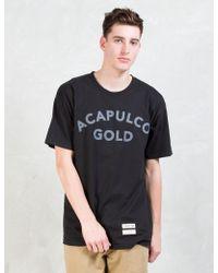 Acapulco Gold - Championship T-shirt - Lyst
