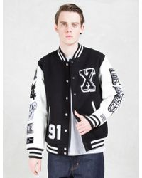 X-Large - Varsity Jacket - Lyst