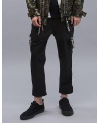Yoshio Kubo - Blacksmith Pants - Lyst