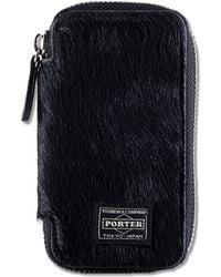 Head Porter - Noma Zip Key Case - Lyst
