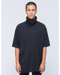 Lad Musician - Turtle Neck S/s T-shirt - Lyst
