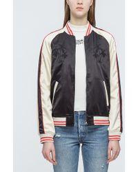 Levi's - Reversible Souvenir Jacket - Lyst