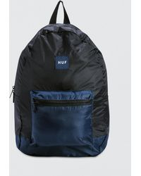 Huf - Packable Backpack - Lyst