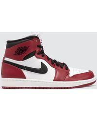 d791833b55a428 Nike - Air Jordan 1 Retro High 2012 Chicago - Lyst