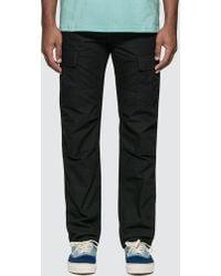 Carhartt WIP Aviation Pants - Black