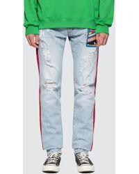 Gcds - 5 Pocket Jeans - Lyst