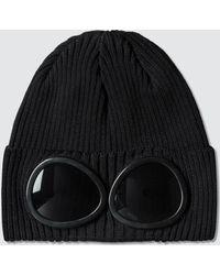 C P Company | Knit Cap | Lyst