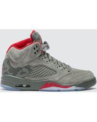 7c67ca912cd37c Nike - Air Jordan 5 Retro - Lyst