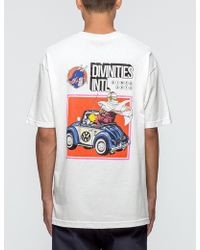 Divinities - Vw T-shirt - Lyst