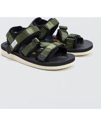 Suicoke - Kisee-v Sandals - Lyst