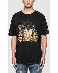 YRN - Migo Gang S/s T-shirt - Lyst