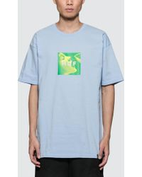 Huf - Cherry Box Logo S/s T-shirt - Lyst