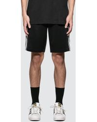 adidas Originals - Ac Shorts - Lyst
