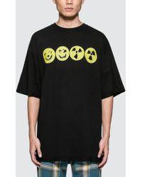 Liam Hodges - Big Blobby S/s T-shirt - Lyst