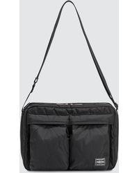 Head Porter - Clayton Shoulder Bag (l) - Lyst