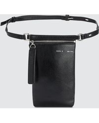Kara - Exclusive Mini Waist Bag - Lyst