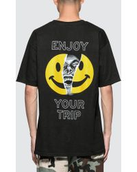 10.deep - Enjoy Yr Trip Tee - Lyst