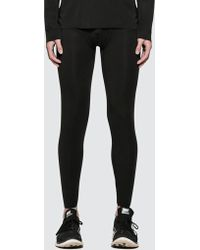 Calvin Klein - Luxe Warmwear Legging - Lyst