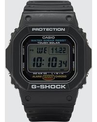 "G-Shock - G-5600 ""tough Solar"" - Lyst"
