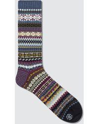 Chup - Fuar Socks - Lyst
