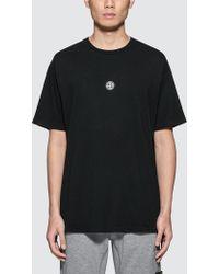 Stone Island - S/s T-shirt - Lyst